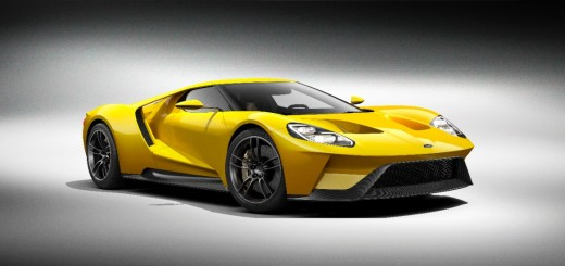 2016 Ford GT 07
