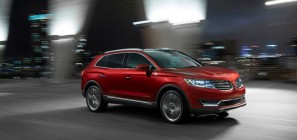 2016 Lincoln MKX 08
