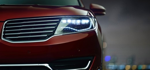 2016 Lincoln MKX 10