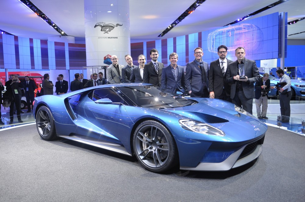 watch designers talk about the 2017 ford gt motrolix
