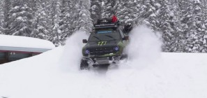 Ken Block Raptortrax