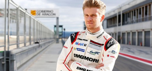 Nico Hülkenberg, 27, Germany