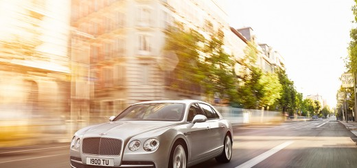 2016 Bentley Continental Flying Spur 03
