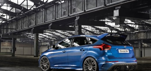 2016 Ford Focus RS 04