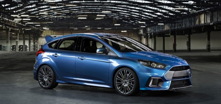 2016 Ford Focus RS 05