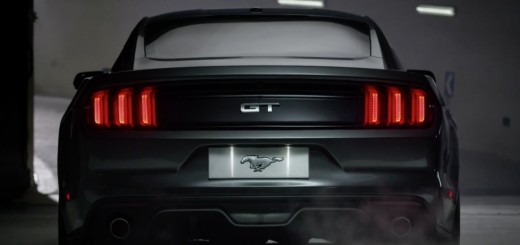 Ford Mustang Year Of The Horse Sendoff Video