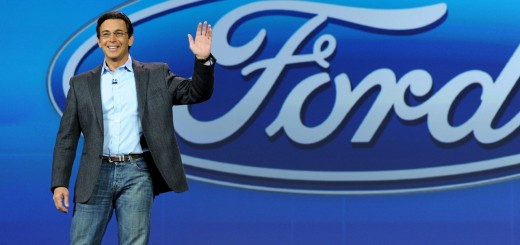 Mark Fields, President and CEO, Ford Motor Company