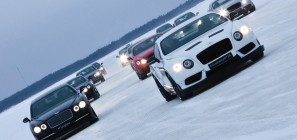 2015 Bentley Power on Ice