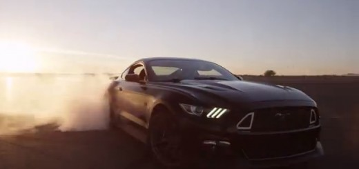 2015 Ford Mustang - 50 Years Anniversary Video 01