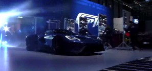 2015 Geneva Conference-Ford Performance