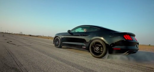 2015 Hennessey HPE700 03