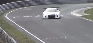 2016 Audi R8 LMS Ultra GT3 Video