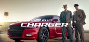 Dodge Brothers ad - 2015 Dodge Charger