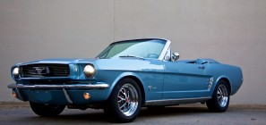 Revology 1966 Ford Mustang-featured