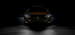 Volkswagen Sport Coupe Concept Video