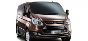 2016 Ford Tourneo for China 01