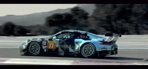 Dempsey Racing-911 RSR