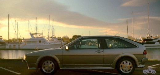 Volkswagen Scirocco on Petrolicious