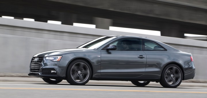 2016 Audi A5 Changes And Updates