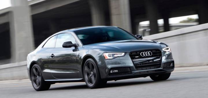 2014 Audi A5 Coupe 02