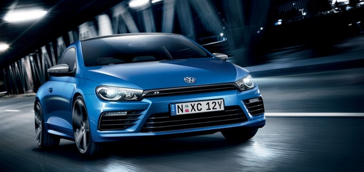 Volkswagen Scirocco Is Not Coming To The Usa