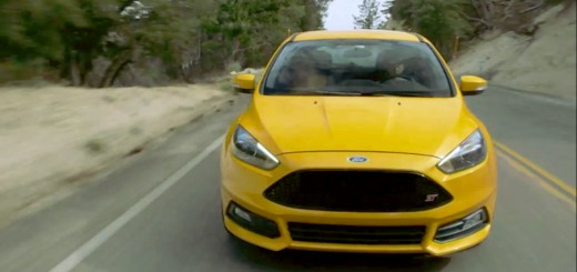 2015 Ford Focus ST - Motor Trend Ignition
