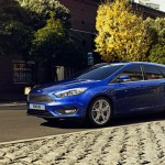 2015 Ford Focus Tourer Wgaon 01