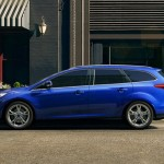 2015 Ford Focus Tourer Wgaon 02