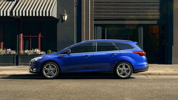 Is A Ford Focus A Compact Or Midsize Car