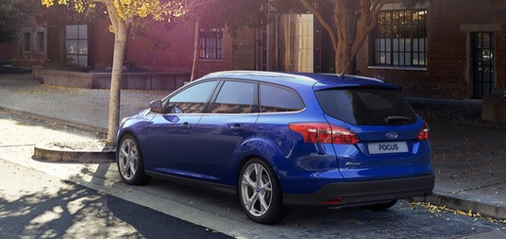 2015 Ford Focus Tourer Wgaon 04