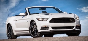 2016 Ford Mustang GT California Special 01