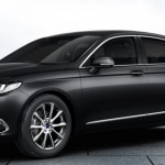 2016 Ford Taurus in Black