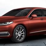 2016 Ford Taurus in Red