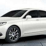 2016 Ford Taurus in White