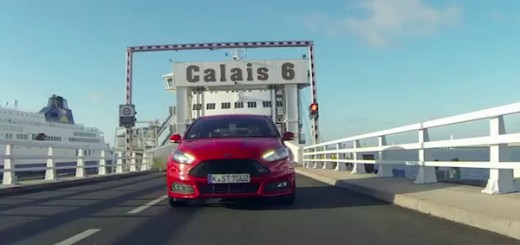 Ford Focus ST Diesel Video