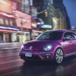 Volkswagen Beetle Pink Color Edition Concept 01