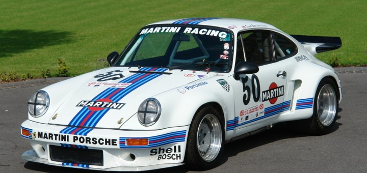 1974 Porsche 911 Race Car For Sale In The UK | Motrolix
