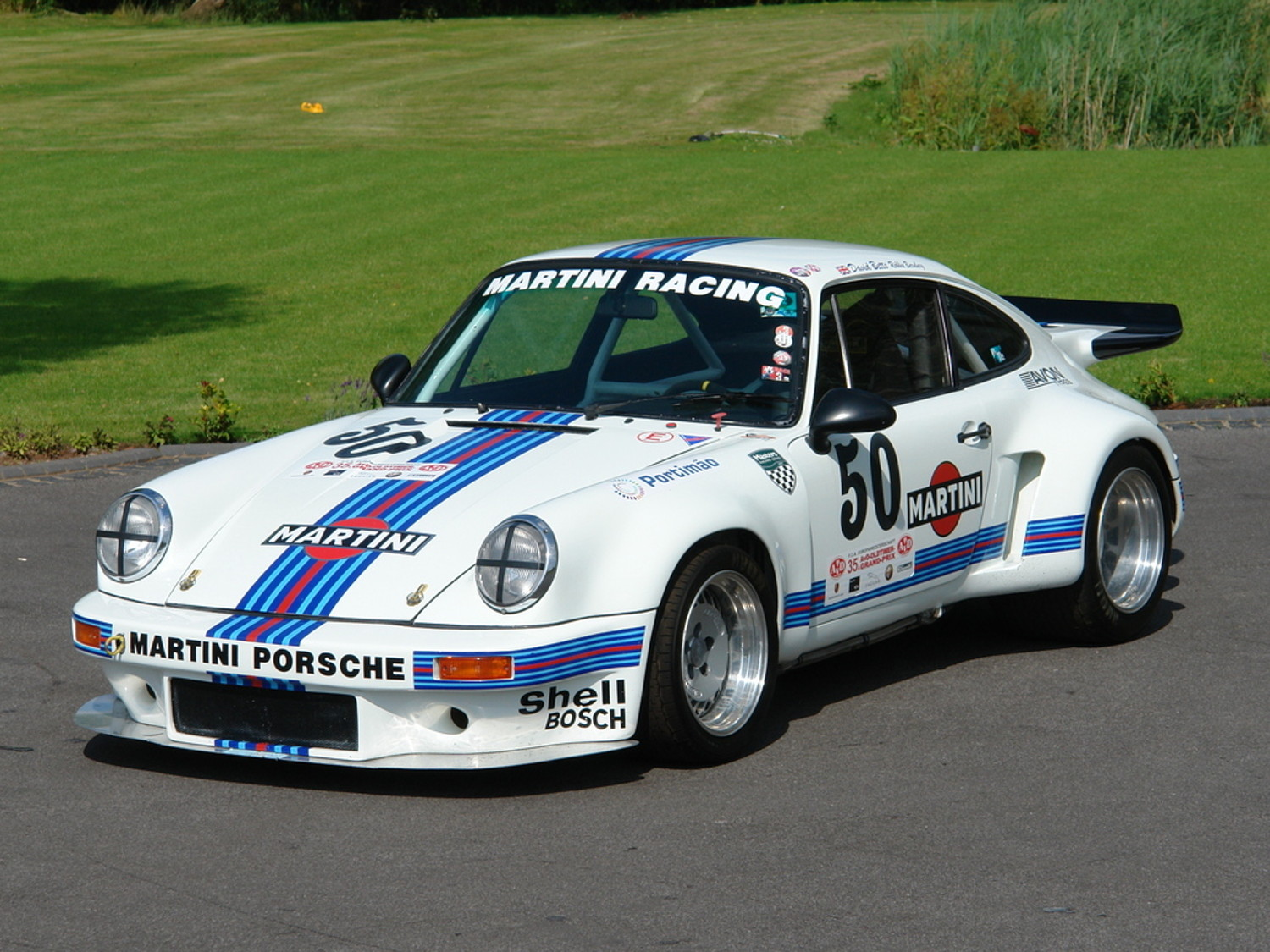 1974 Porsche 911 Race Car For Sale In The Uk Motrolix