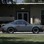 1976 Porsche 930 Turbo of Steve McQueen 02