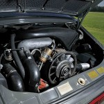 1976 Porsche 930 Turbo of Steve McQueen 06