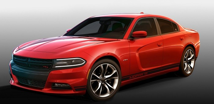 2015 Charger RT Mopar Performance Pack