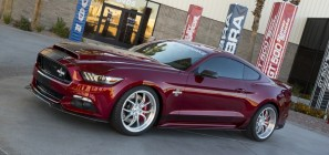 2015 Ford Mustang Shelby Super Snake 01