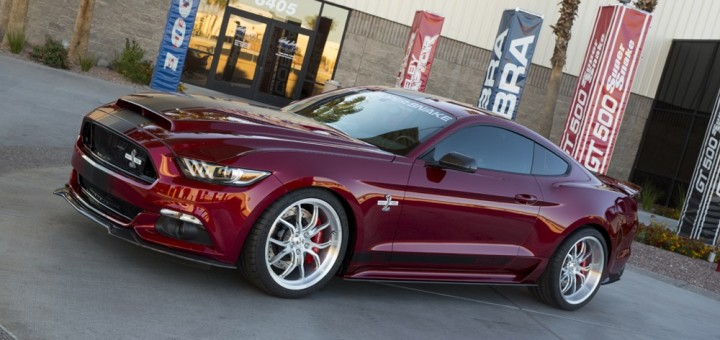 Mustang Shelby Super Snake, Or SRT Hellcat? | Motrolix