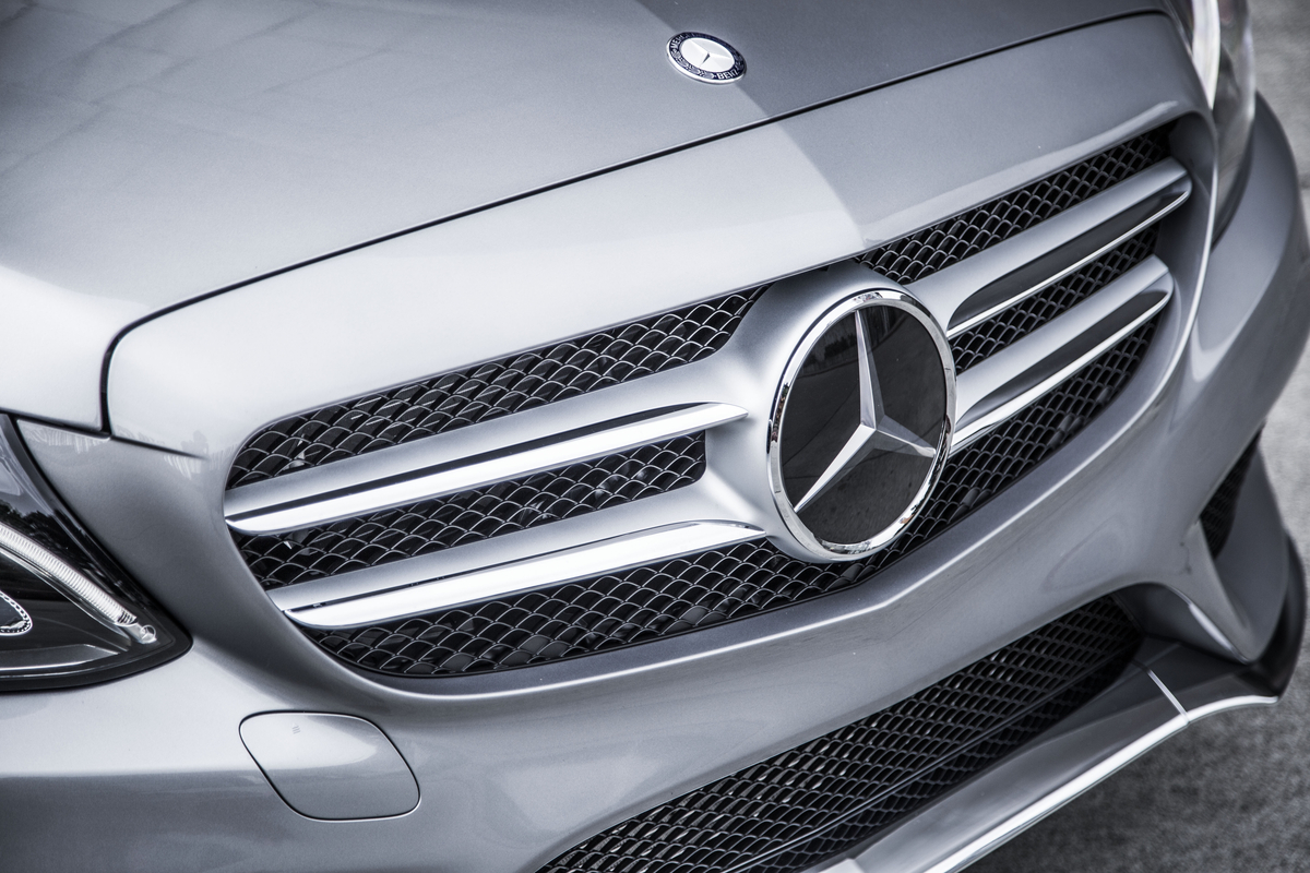 Mercedes Benz Sales Figures May 2015 U S