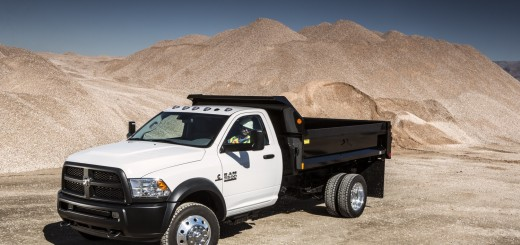 2015 Ram Chassis Cab 5500 01