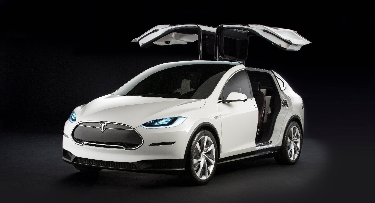 epa rates tesla model x at 250 miles motrolix. Black Bedroom Furniture Sets. Home Design Ideas