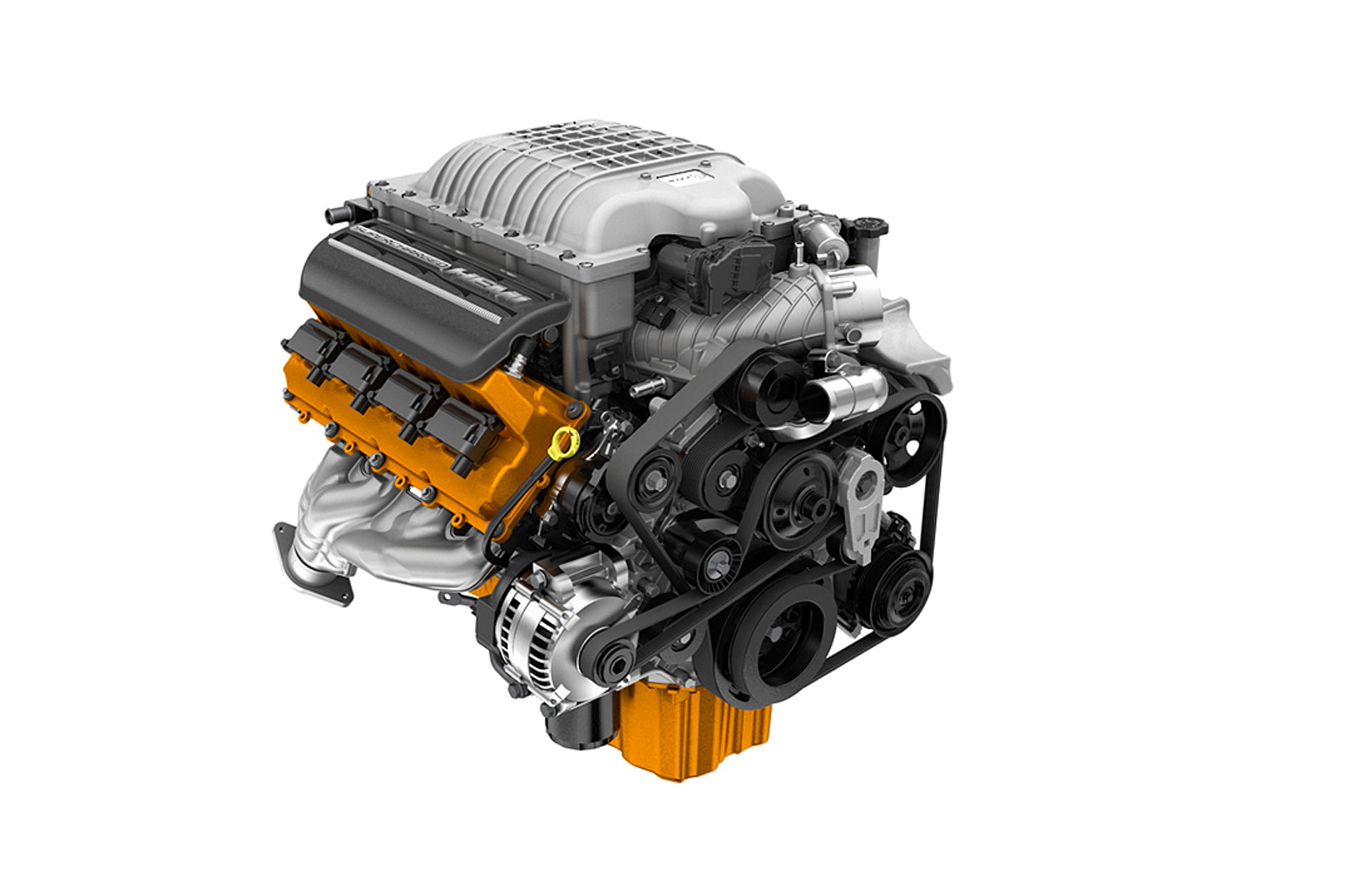 Dodge Hellcat Engine Production Pace To Increase Motrolix 62 Lincoln Diagram