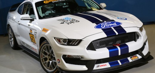 Ford Performance Shelby GT350R-C to Make IMSA Competition Debut at Watkins Glen