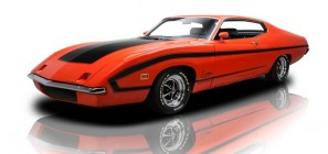 Ford Torino King Cobra eBay Find
