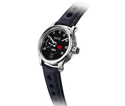 Jaguar E Type Watch
